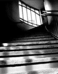 Tobias Stairway