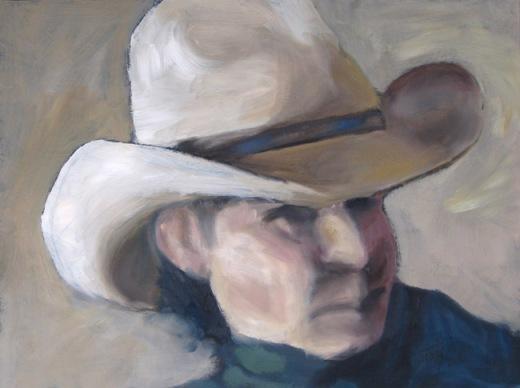 Cowboy Hat #5