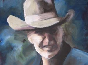 Cowboy Hat #6