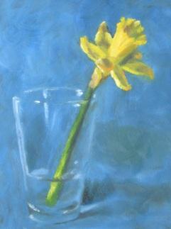 Daffodil -- TracyWall(c)08
