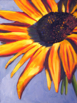 Sunflower(c)TracyWall