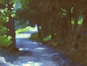Trail Study #8 (c)TracyWall