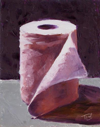 sm 09 Half Roll (c) TracyWall