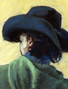 new sm 07 Cowboy Hat #1
