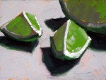 Limes 2 ©2011 Tracy Wall