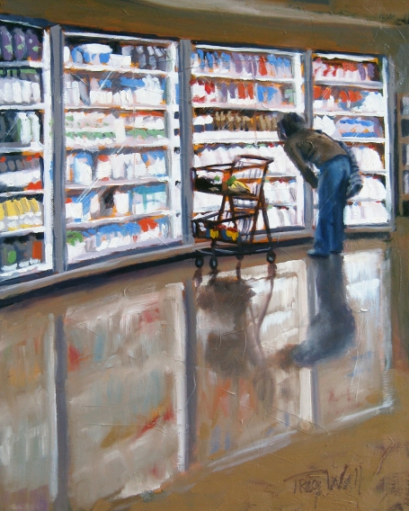 Dairy Decisions, ©TracyWall