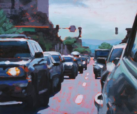 wall-tracy-lunch-rush-20x24-oil-1500_lg
